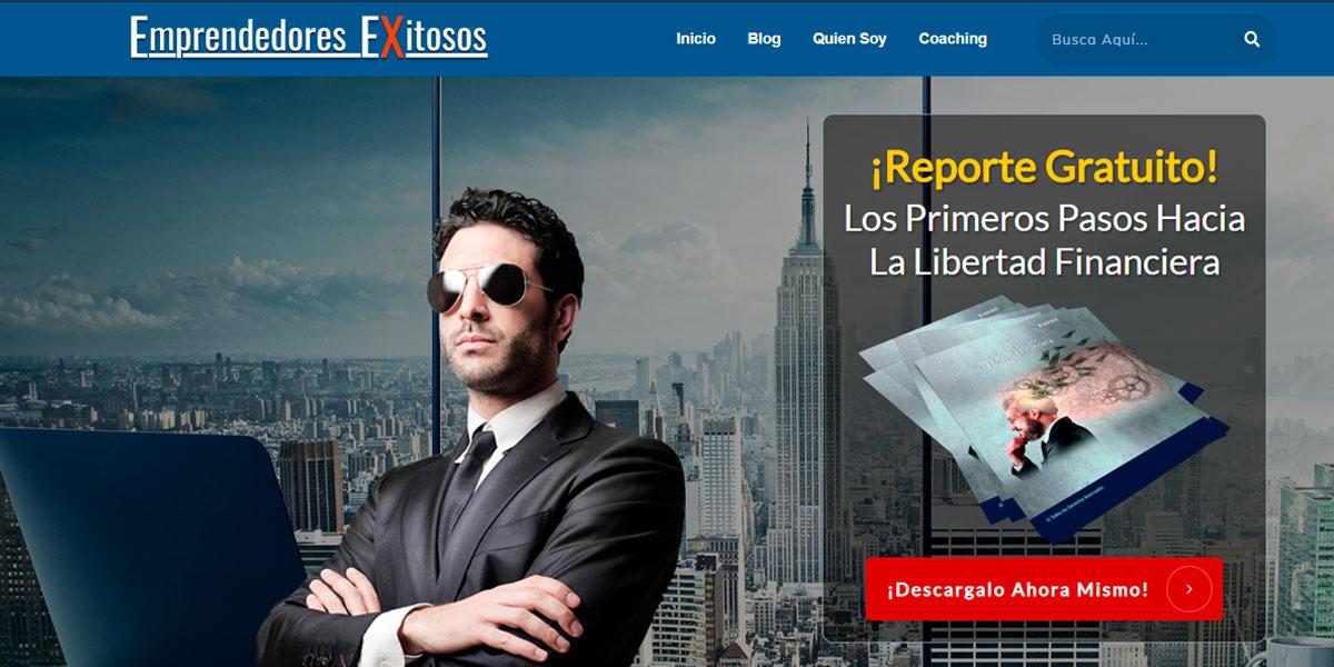 Exitosos.com