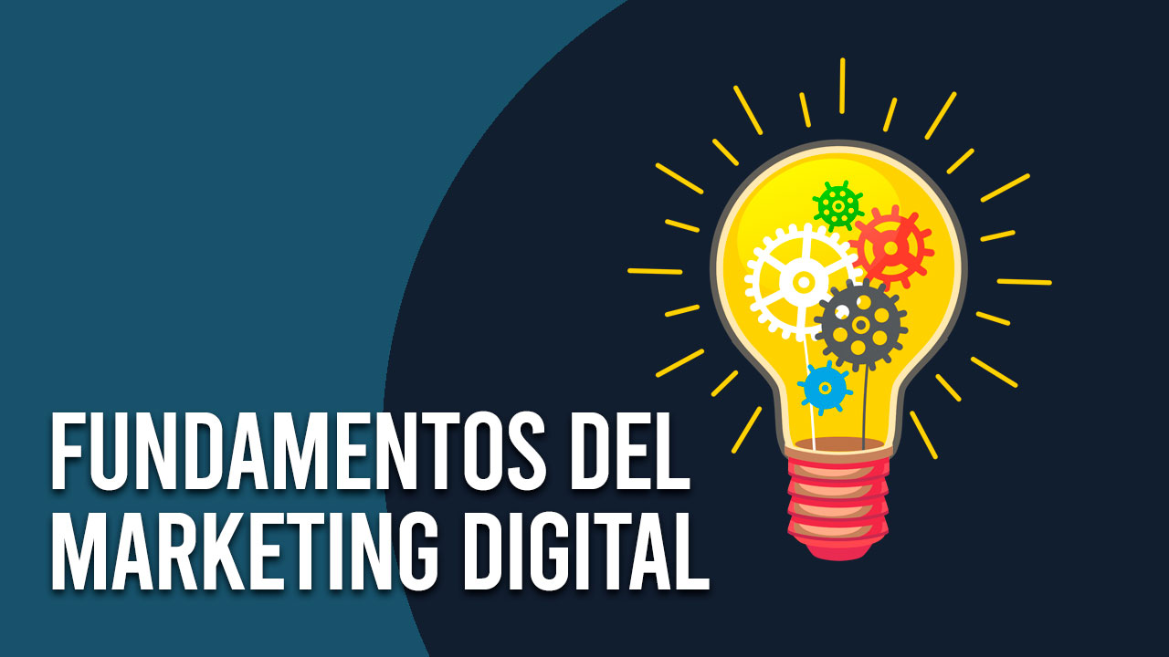 Fundamentos de Marketing Digital
